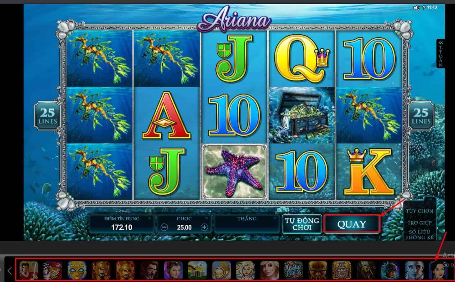 Game Jackpot là gì và hướng dẫn cách chơi Jackpot W88 cực hay