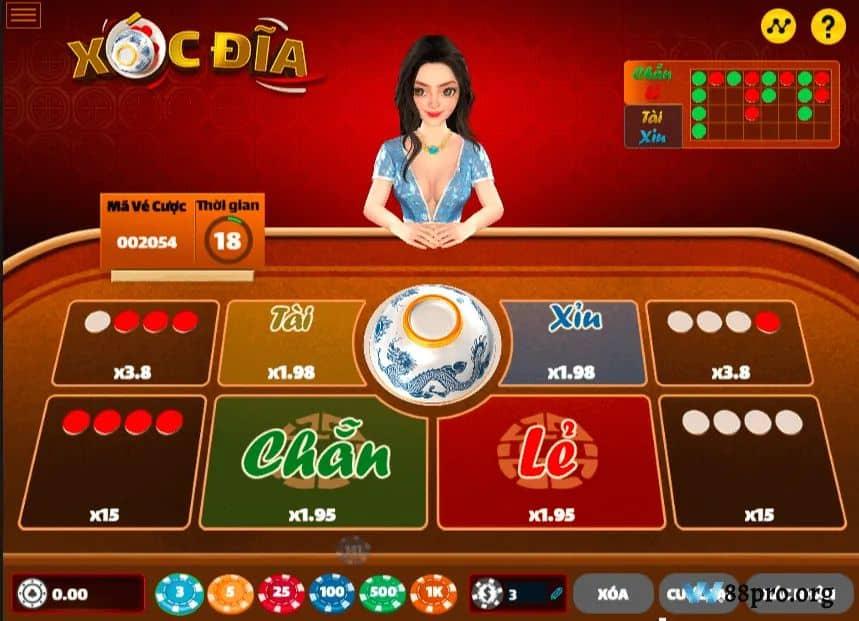 w88 casino đánh bài online ăn tiền thật xóc đĩa