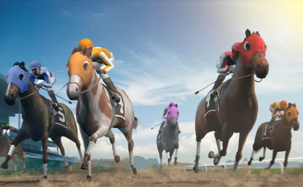 cá cược đua ngựa ăn xu có gì hấp dẫn