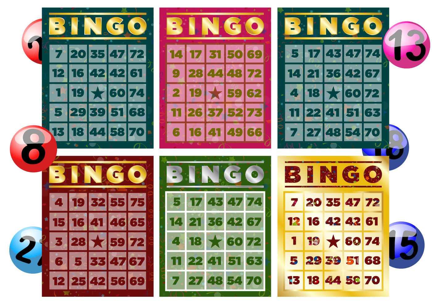 cách chơi bingo như thế nào