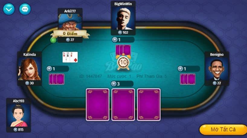 cách chơi game bài cào online tại w88