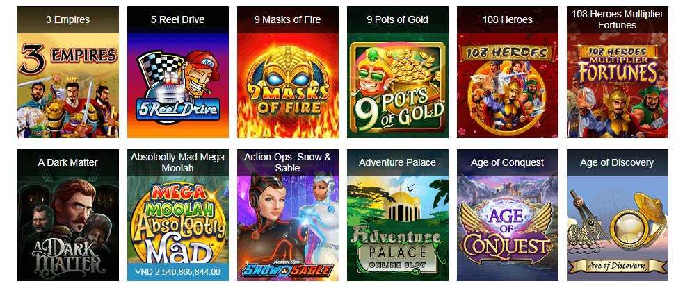 cách chơi slot game đổi thưởng tại w88