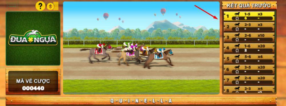 kinh nghiệm cá cược đua ngựa ăn xu