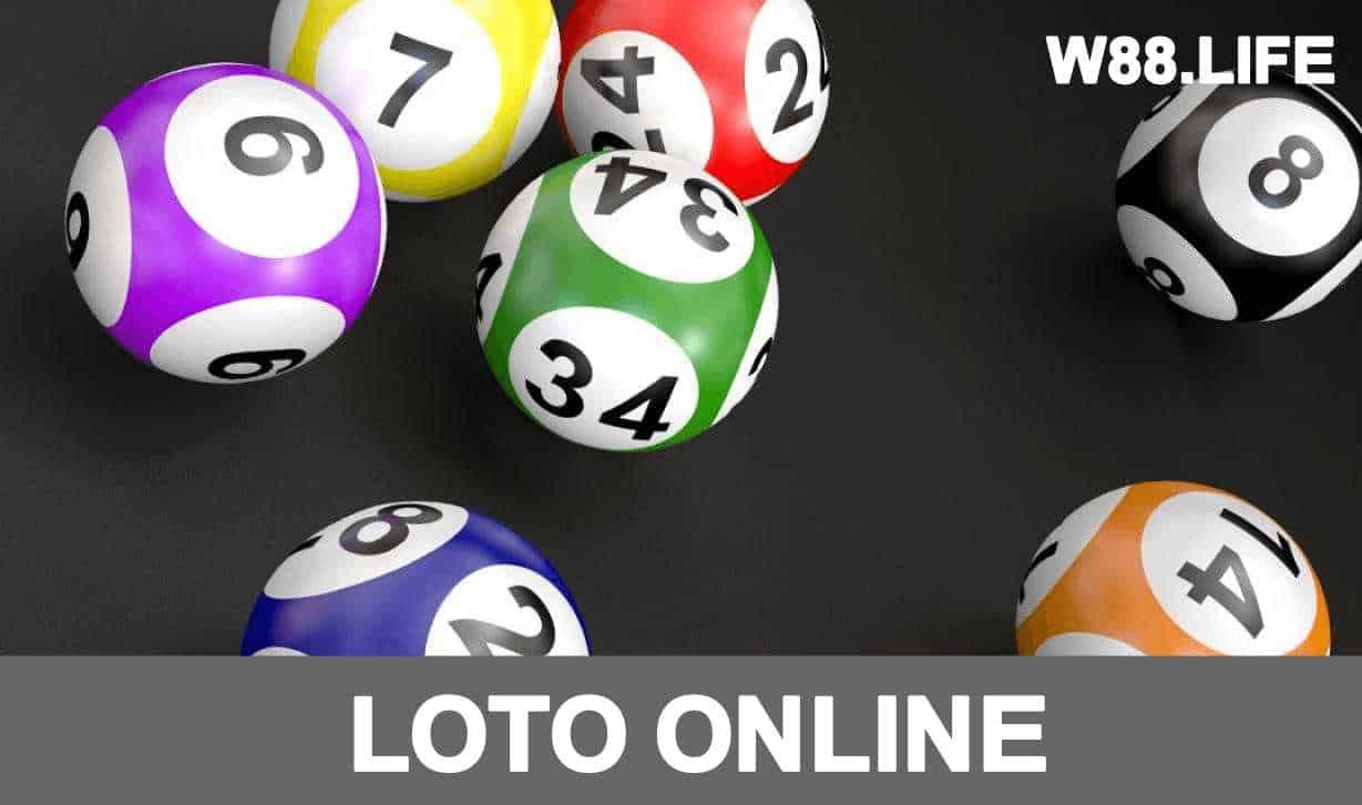 loto online là gì