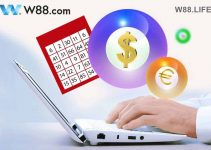 loto online tại w88