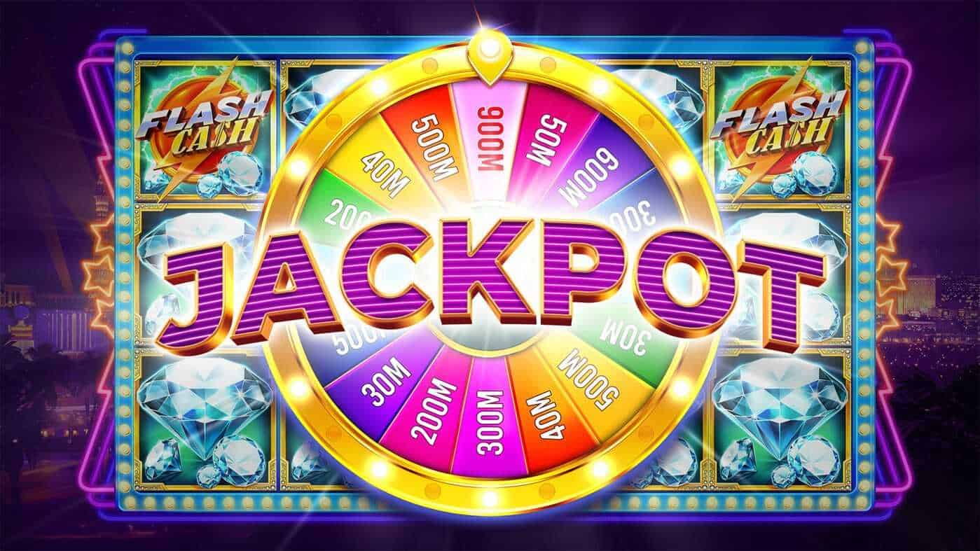 thuật ngữ slot game phổ biến