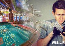 vận đen xui xẻo cờ bạc là gì