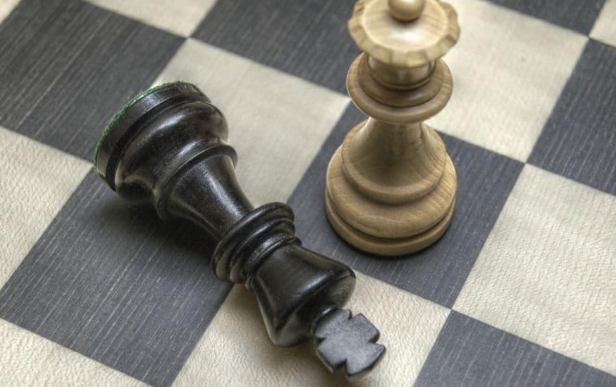 luật chơi cờ vua