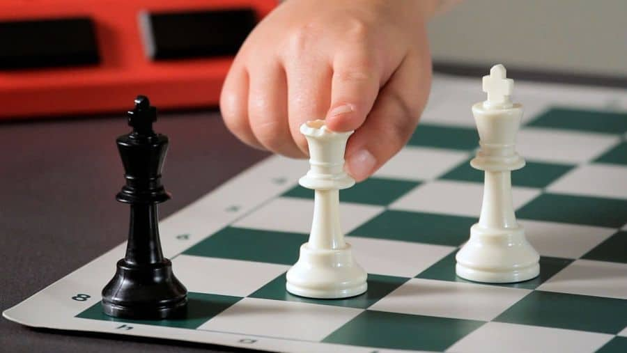 thuật ngữ cờ vua