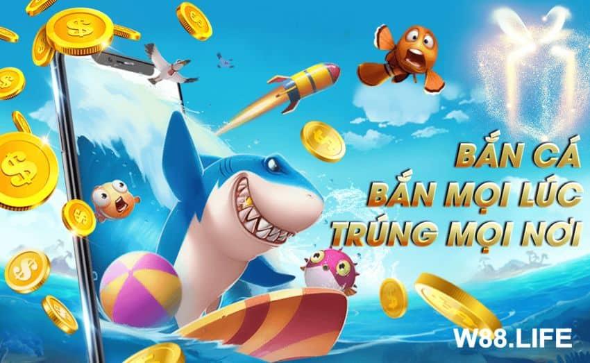 bắn cá online đổi thưởng là gì