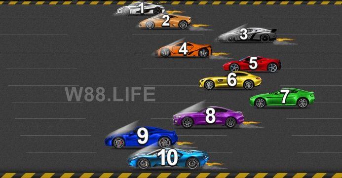 game đua xe online là gì