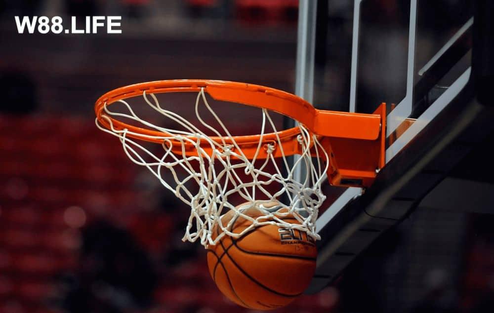 luật chơi bóng rổ