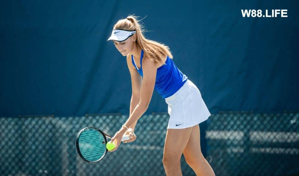 luật chơi tennis quần vợt