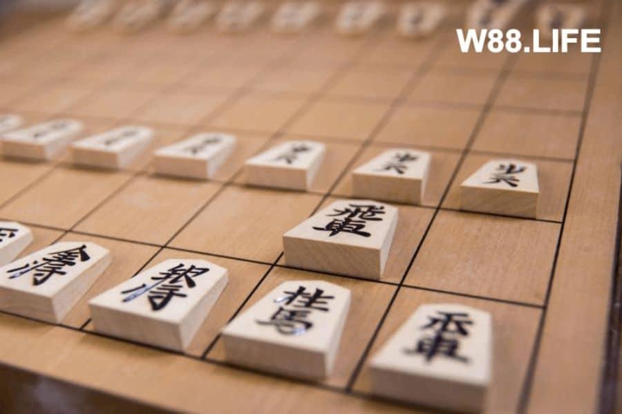 cờ shogi là gì