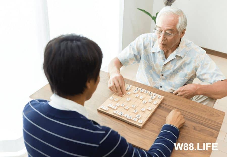 kinh nghiệm chơi cờ shogi