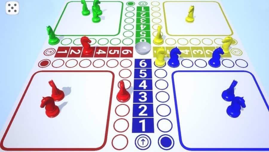 kinh nghiệm chơi trò chơi cờ cá ngựa