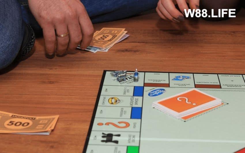 mẹo chơi cờ tỷ phú monopoly