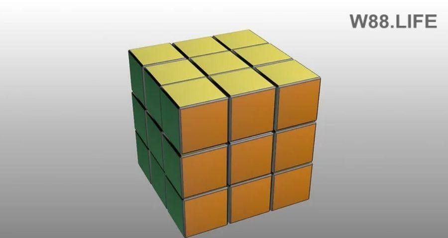 hướng dẫn cách chơi rubik 3x3 nhanh nhất