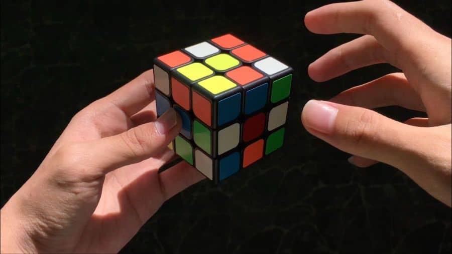 mẹo chơi rubik 3x3