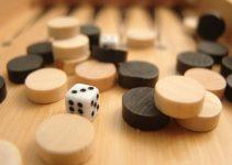 cách chơi backgammon