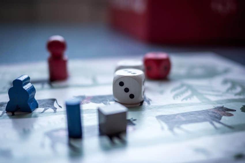 cách chơi cờ vòng quanh thế giới