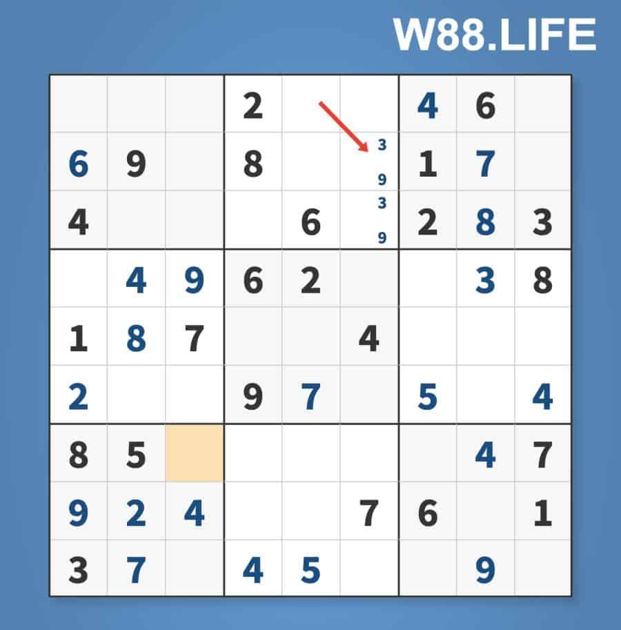 cách chơi game sudoku online