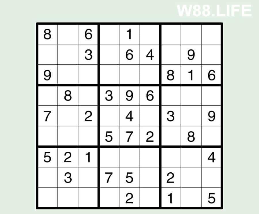 cách hcoiw game sudoku