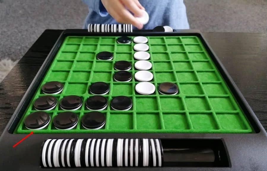 kinh nghiệm chơi cờ othello