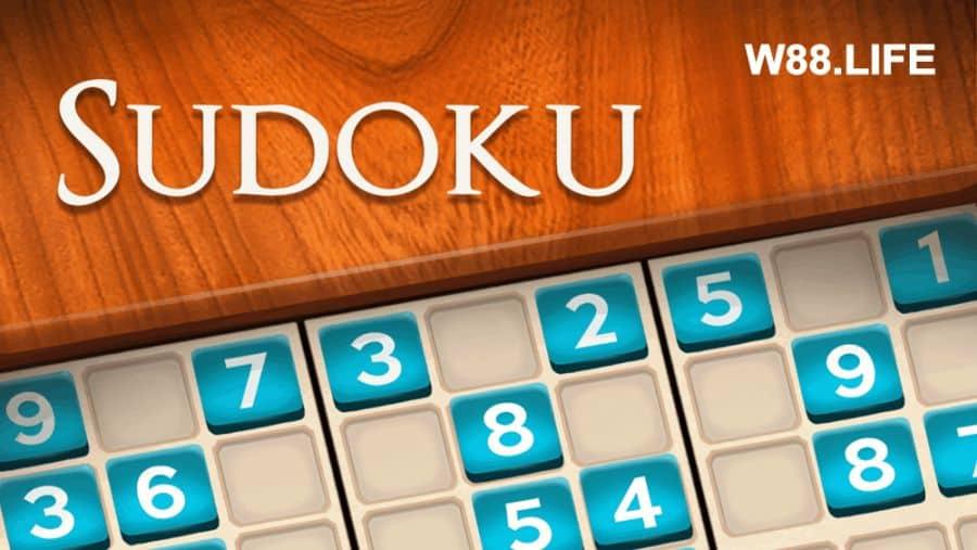 sudoku là gì