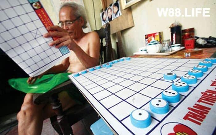cờ toán là gì