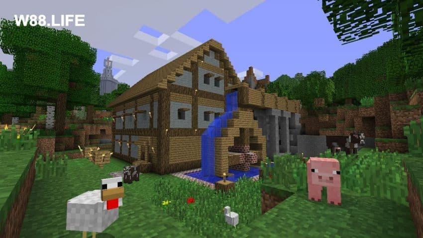 Hướng dẫn cách chơi, tải và cài đặt Minecraft đầy đủ nhất