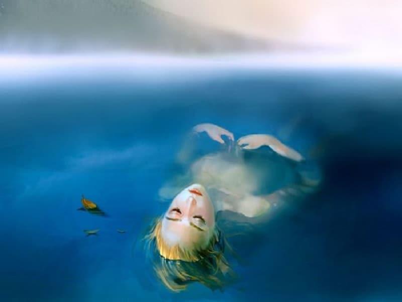 Nằm mơ thấy XÁC CHẾT trôi sông đánh số gì đúng nhất?