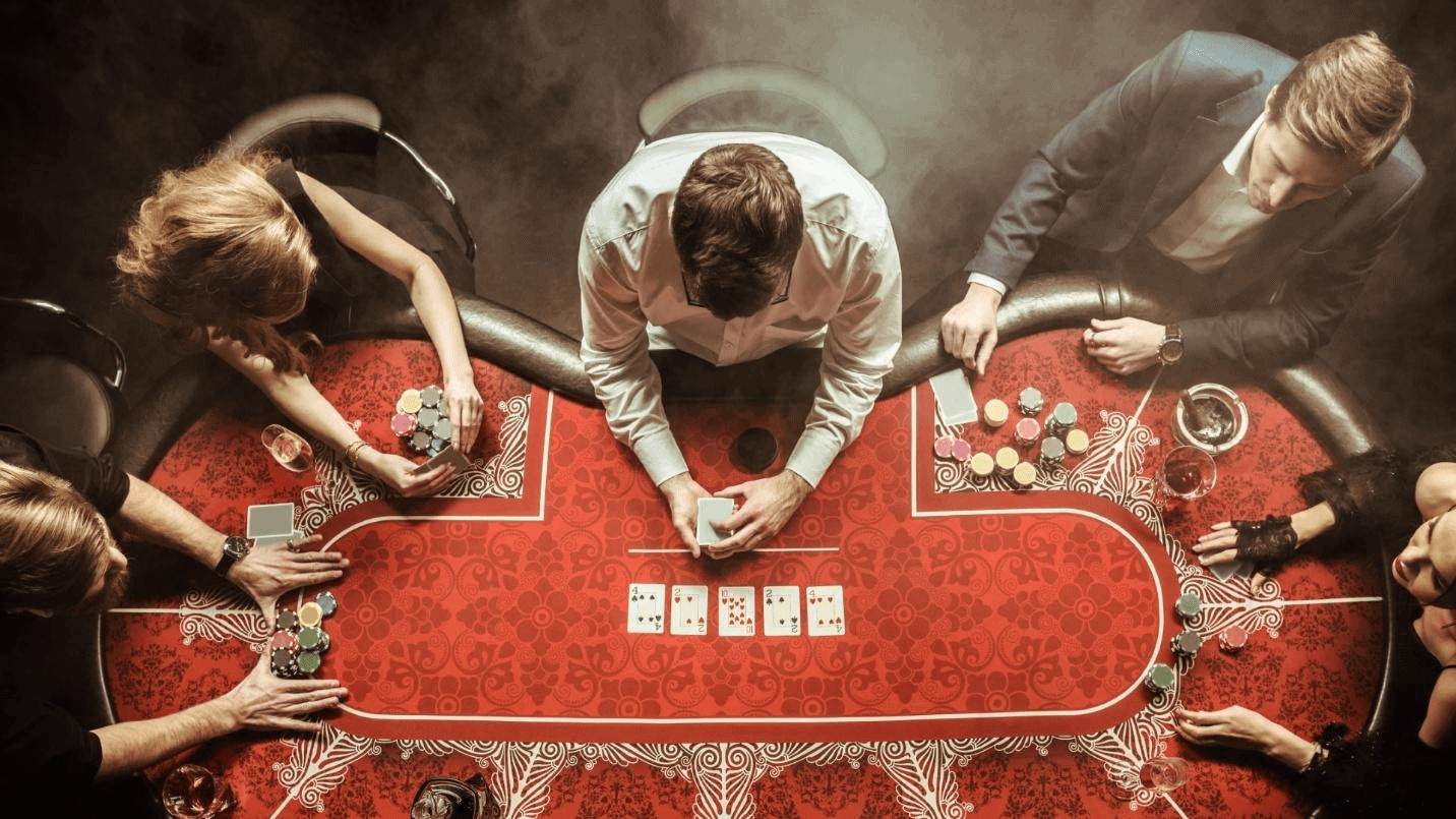 Bluff Poker Là Gì? Lợi Thế Của Bluff Và Những Chiến Thuật Bluff Cơ Bản