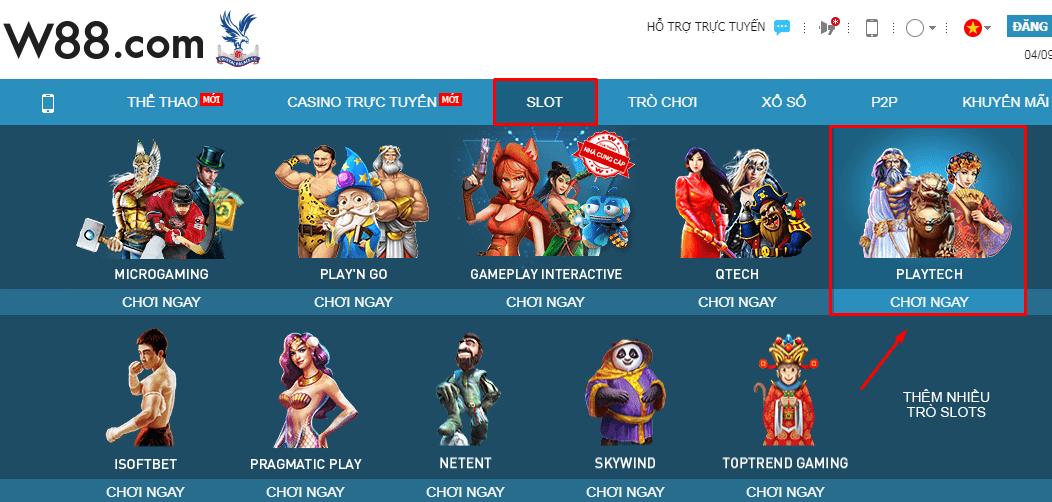 Playtech là gì? Nhà phát triển game Live Casino lớn nhất