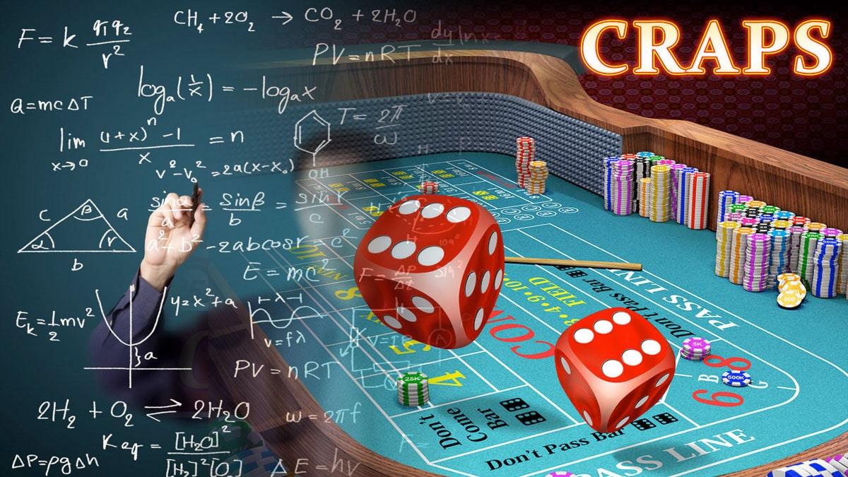 Craps là gì? Hướng dẫn cách chơi Craps cơ bản tại nhà cái W88