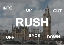 Rush là gì? Thuật ngữ Rush nghĩa là gì trong tựa game online